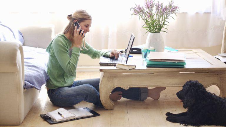 otthoni munkaviszony